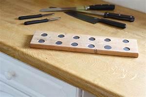 Messerblock Selber Bauen : messerblock magnetisch selber bauen top messer magnet ~ Lizthompson.info Haus und Dekorationen
