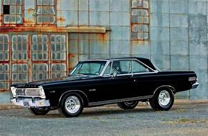 1965 Plymouth Satellite Driver Side