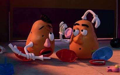 Potato Mr Head Sam Mrs Broken Themes