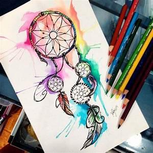 Ou Acheter Un Attrape Reve : tatouage attrape r ve signification et mod les de tatouage femme ~ Teatrodelosmanantiales.com Idées de Décoration