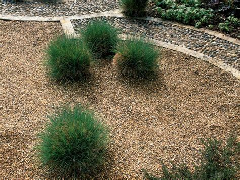 gravel landscaping landscaping with gravel and other soft surfacing hgtv