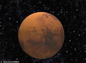 NASA mission involving mice puts Mars missions at risk ...