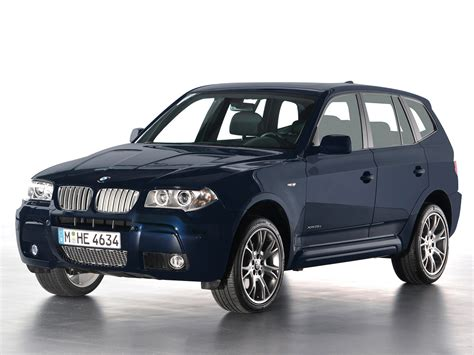 Gambar Mobil Gambar Mobilbmw X3 by Mobil Bmw X3 Limited Sport Edition 2009 Gambar Mobil Bmw