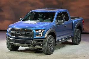 2017 Ford Raptor Wallpaper - image #245