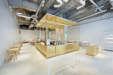 schemata focuses design   blue bottle cafe  kobe