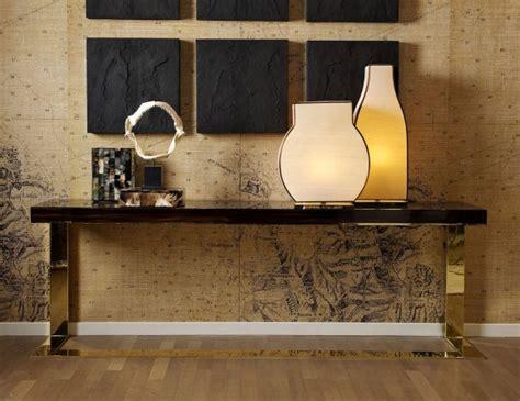 nella vetrina kelly modern italian designer makassar wood