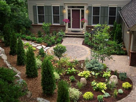 front stoop designs front yard makeover ideas front yard