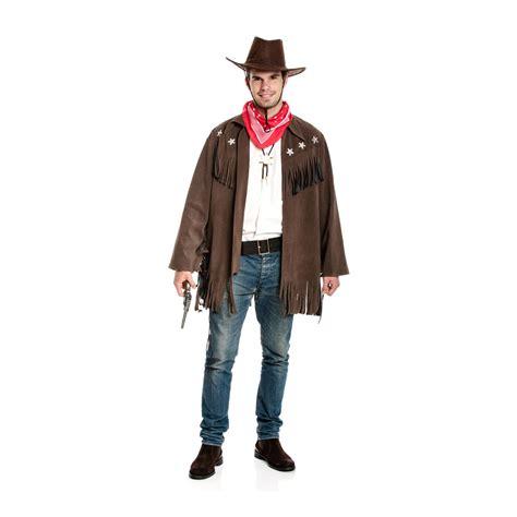 lustige kostüme damen cowboy jacke herren mit halstuch g 252 nstiges kost 252 m