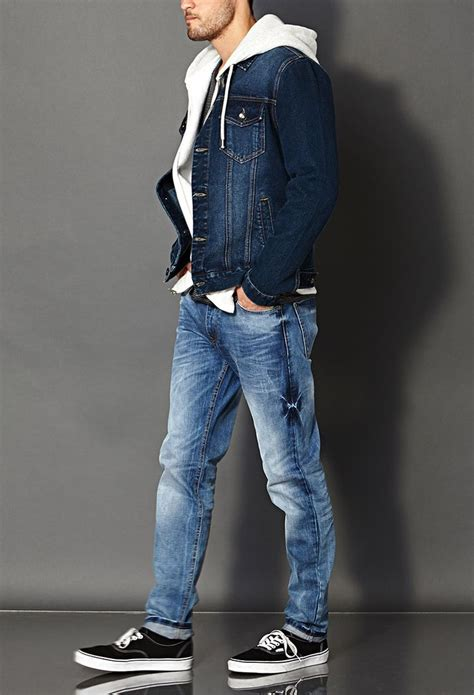 Skinny Fit- Surfer Wash #21Men | Fashion for Men | Pinterest | Men casual Teen fashion and ...