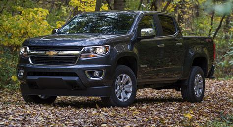 2020 Chevrolet Colorado V6 8speed Automatic 4x4 Crew Cab
