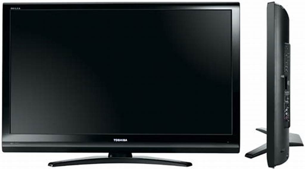 #Toshiba #Regza #46Zv555D #46In #Lcd #Tv #Review