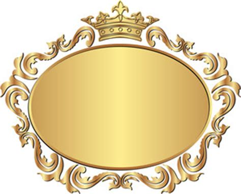 oval mirror frames search photos quot royal border quot