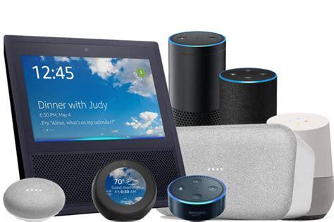Google Home Vs Echo Echo Vs Google Home Techhive