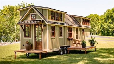 mobil karavan ev modelleri