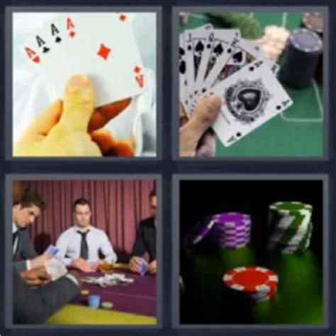 4 fotos 1 palabra casino fichas