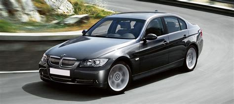 Rent A Bmw 3 Series 320i Xl By Ace Drive Car Rental