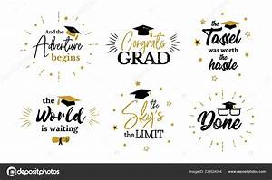 Congrats Grad Poster Iector Graduation And Quotes Inspirational Grad Party