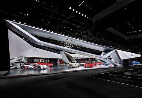 Audi, Paris Motor Show 14