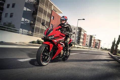 Honda Cbr500r 4k Wallpapers by Ini Dia Tang Moge Honda Cbr500r 2016 Terbaru Lancip