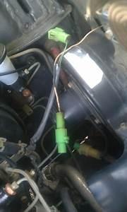 Identify Wiring  Connector 85 Fj60