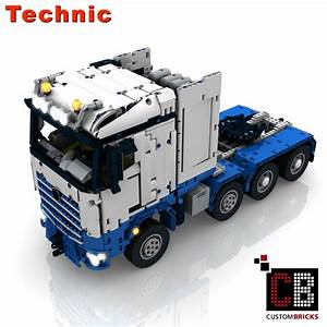 Lego Technic Kaufen : lego technik modell arocs slt rc truck ~ Jslefanu.com Haus und Dekorationen