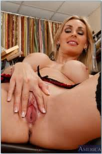 Beautiful Lady Tanya Tate Boned In The Office Milf Fox