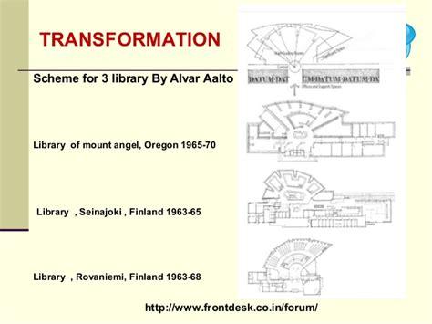 tod principle  architecture
