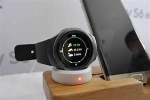 Montre Gear S2 : samsung montre gear s2 la nouvelle montre connect e ~ Preciouscoupons.com Idées de Décoration