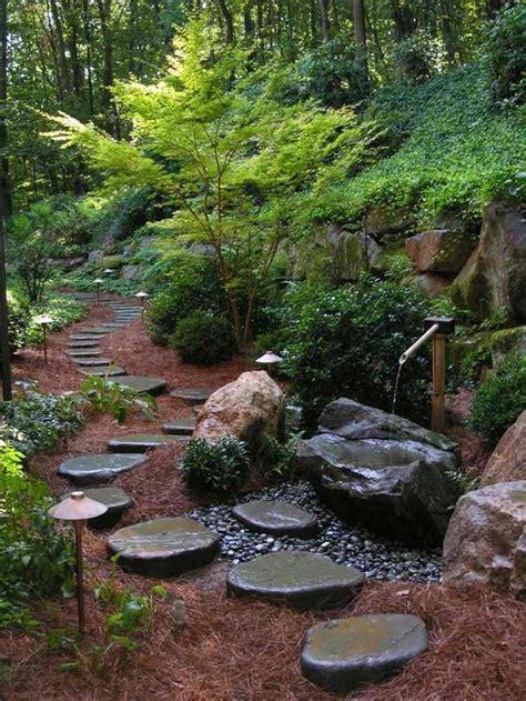 Jardin De Bambou Lyon by 17 Meilleures Id 233 Es 224 Propos De Fontaine Bambou Sur