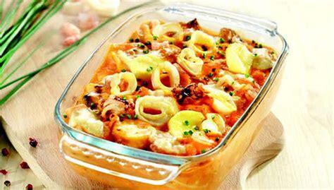 comment cuisiner des quenelles nature recette gratin de fruits de mer et quenelles nature sauce facile pour 2 personnes