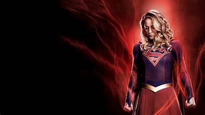 Supergirl 4k Wallpapers Season Melissa Benoist Dc
