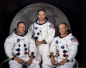 Who Are The Most Famous Astronauts? - Universe Today