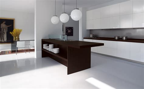 interior kitchens contemporary kitchen interiors afreakatheart
