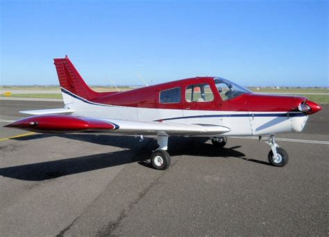 Used For Sale by Used Piper Pa 28 141 For Sale European