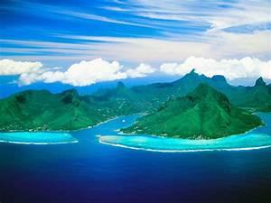 Top Ten Reasons to go to Moorea, French Polynesia ...