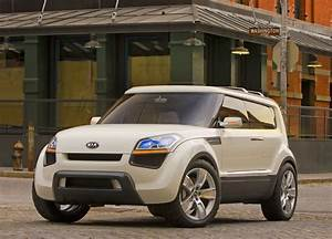 Kia Confirms Engines For New Soul Urban Crossover