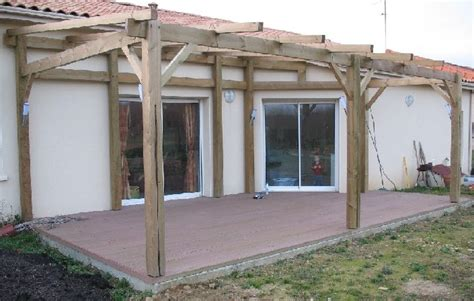 comment monter une pergola helvia co