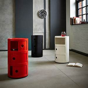 10 best bedside tables mad about the house With table de chevet kartell