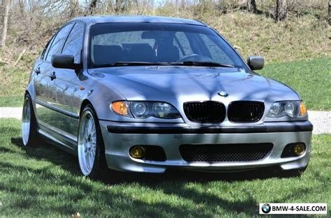 Modifikasi Bmw 3 Series Sedan by 2005 Bmw 3 Series M Sedan 4 Door For Sale In United States