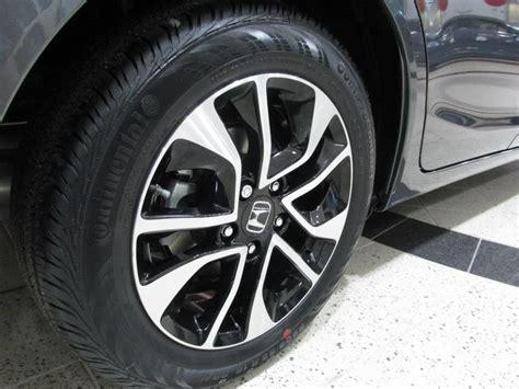 2013 Honda Civic Rims
