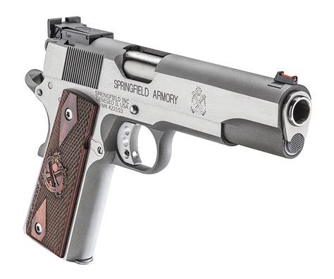 1911 Range Officer® 45acp Pistol  Best Steel Frame Handgun