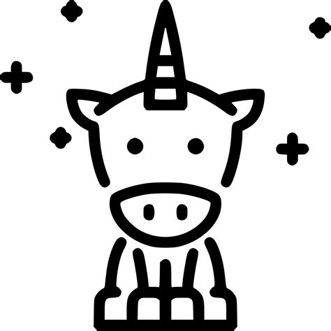Check out our unicorn svg selection for the very best in unique or custom, handmade pieces from our digital shops. Unicorn Svg Png Icon Free Download (#563211 ...
