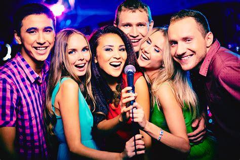 The Best Karaoke The Best Karaoke Bars In Photo 1