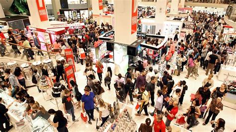 shoppers to be offered big boxing day discounts