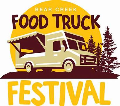 Truck Festival Events Event Trucks Creek Bear
