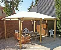 best patio tent gazebo GARDEN GAZEBOS | The White Pavilion Gazebo Blog