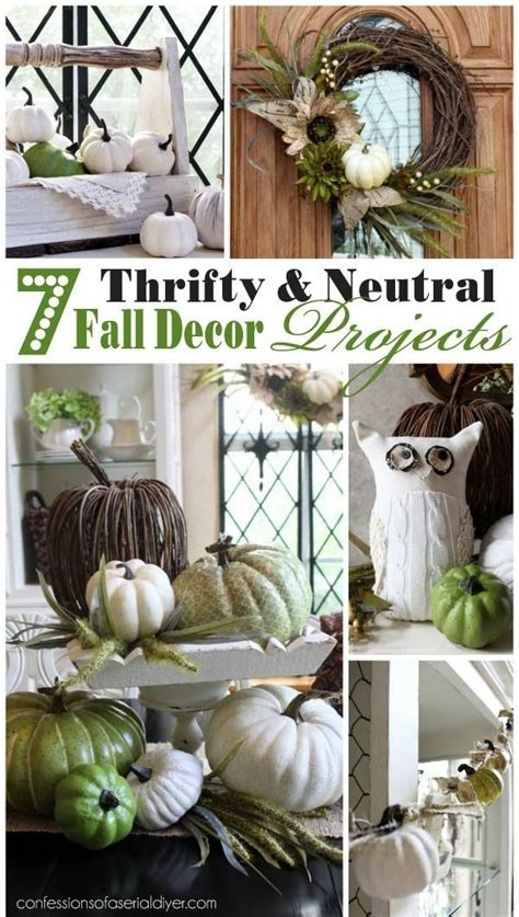 5 Minute Dollar Store Diy Fall Wreath  Fall Projects, Confessions And Neutral