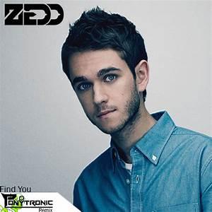 DeviantArt: More Like Zedd - Find You (PonyTronic Remix ...