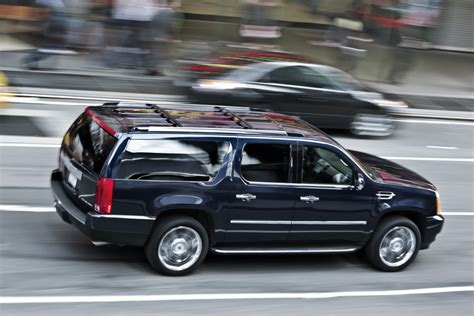 Seattle Town Car, Limo, Suv, Seattle Airpot Limousine