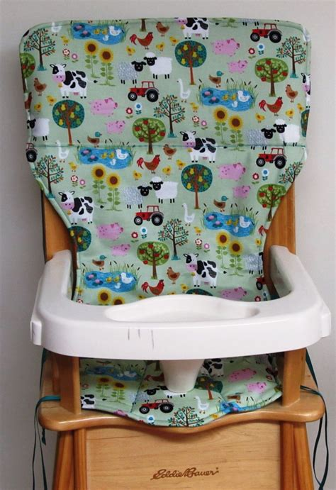 Eddie Bauer Wooden High Chair Light Wood by 1000 Ideas About Wooden High Chairs On High
